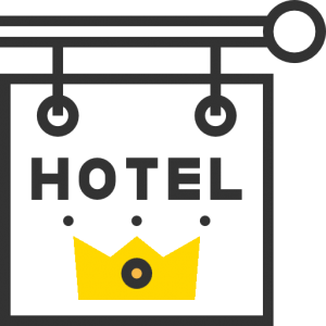 Hotel and hospitality supples